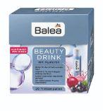 Beauty Drink mit Hyaluron von Balea