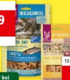 Wilderness Katzensnacks von Real Nature