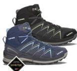 All-Terrain Schuh Ferrox Pro Mid von Lowa