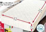 Komfort-Matratze von Ortho-Vital