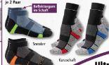 Sport-Outdoor Socken von Toptex Sportline