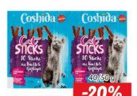 Katzensticks von Coshida