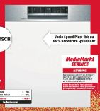 Einbaugeschirrspüler SMI68IS00E von Bosch