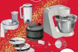 Küchenmaschine MUM5 8L20 von Bosch
