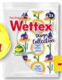 Schwammtuch Design-Edition von Wettex
