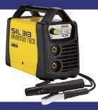 Schweißinverter-Set SIL 313 von Deca