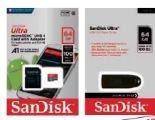 Ultra microSDHC-Karte von Sandisk