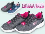 Damen Sneakers von Skechers
