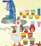 Play-Doh Riesen-Softeismaschine von Hasbro