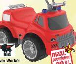 Power Worker Fahrzeuge von Big Spielwarenfabrik