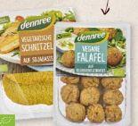 Vegetarische Bio-Schnitzel von dennree
