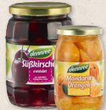 Bio-Früchte von dennree