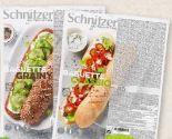 Bio Sandwich Baguette Neobakery von Schnitzer