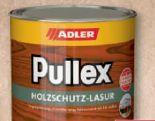 Pullex Holzschutz-Lasur von Adler