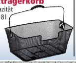 Gepäckträgerkorb von Top Velo