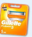 Fusion von Gillette