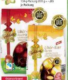 Likör-Eier von Goldora