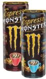 Espresso von Monster Energy