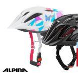 Rad Helm Fb 2.0 von Alpina