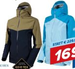 Lagenjacke Convey Tour Hooded Jacket von Mammut