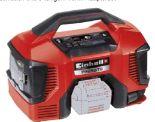 Akku-Kompressor TE-AC 18-11 Li AC Solo von Einhell