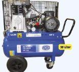 Profi-2-Zylinder-Kompressoren 2400 D von Agre