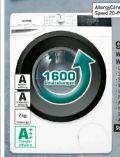 Waschmaschine W1EI763P von Gorenje