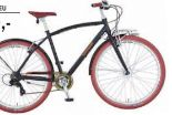City-Bike BLK Gent Classic von Dinotti