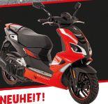 Moped 125 ccm Speedfight von Peugeot