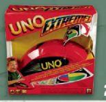 Uno Extreme von Mattel