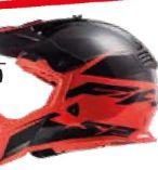 Helm MX437 Fast Evo Roar von LS2