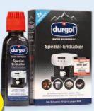 Swiss Espresso Entkalker von Durgol