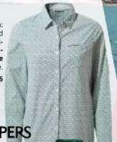 Damen-Bluse Gisele von Craghoppers