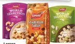 Cashew Cranberry Mix von Lorenz