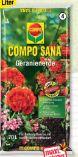 Geranienerde Sana von Compo