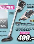 Kabelloser Handstaubsauger Triflex HX1 PowerLine von Miele