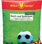 Sport-Spielrasen von Wolf Garten