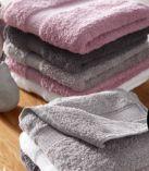 Handtuchserie De Luxe von Kronborg