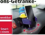 Multifunktions-Getränkehalter von Diamond Car