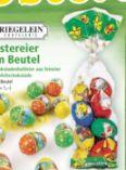 Ostereier von Riegelein Confiserie