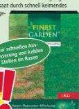 Rasen-Reparatur-Mischung von Finest Garden