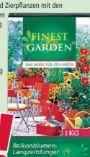 Balkonblumen Langzeitdünger von Finest Garden