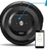 Staubsaugerroboter Roomba 980 von iRobot