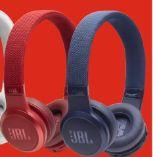 Bluetooth Over-Ear Kopfhörer Live 400 BT von JBL
