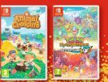Animal Crossing von Nintendo Switch