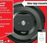 Staubsaugerroboter-Roomba e5158 von iRobot