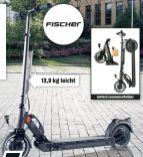 E-Scooter IOCO 1.0 von Fischer
