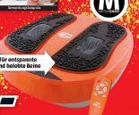 Vibrationsgerät M 20161 Vibro Legs von Media Shop