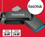 USB-Stick Ultra DualDrive von Sandisk