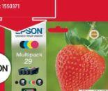Druckerpatronen 29 XL von Epson